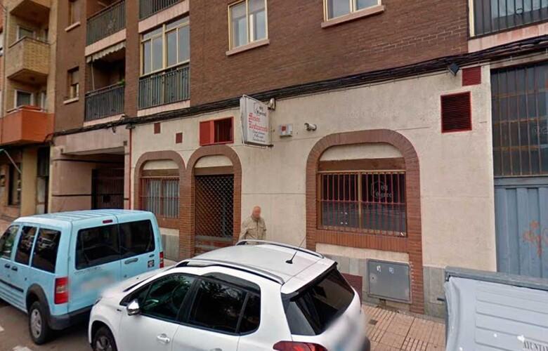 Local calle Espronceda