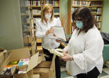 carbajosa biblioteca mayores