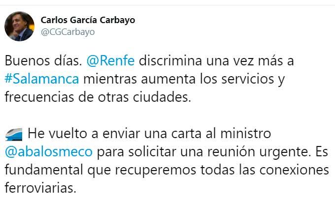 Carbayo