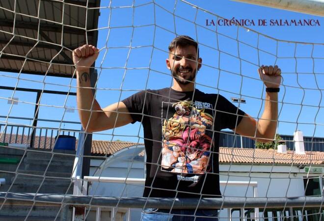 Carlos Molina Guijuelo