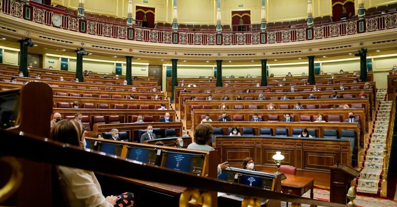 congreso sesion control gobierno