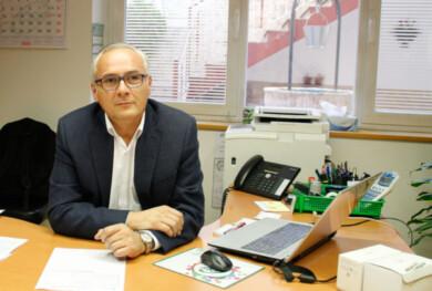Federico Martín