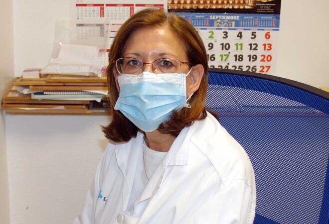Doctora Ludeña - Anatomía Patológica