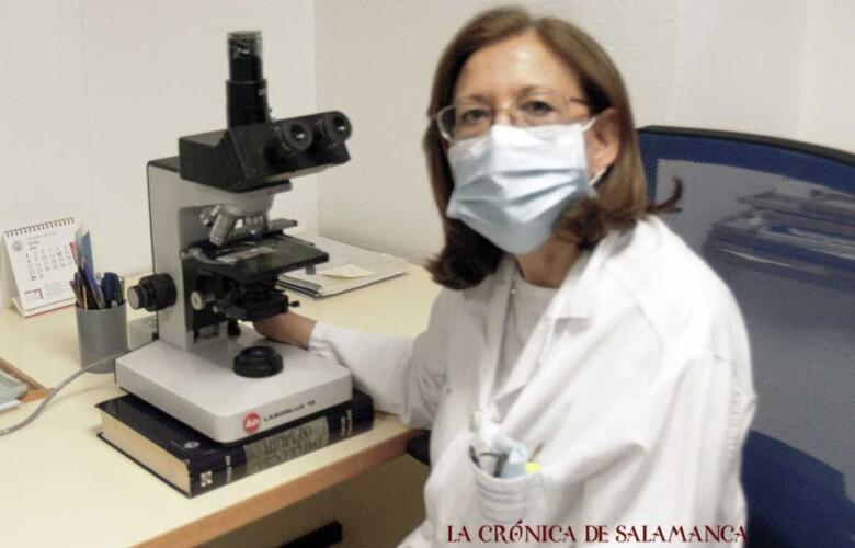 María Dolores Ludeña de la Cruz