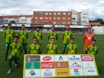 Astorga - Unionistas