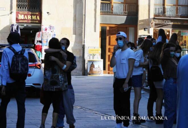 Vigilancia Policial Salamanca