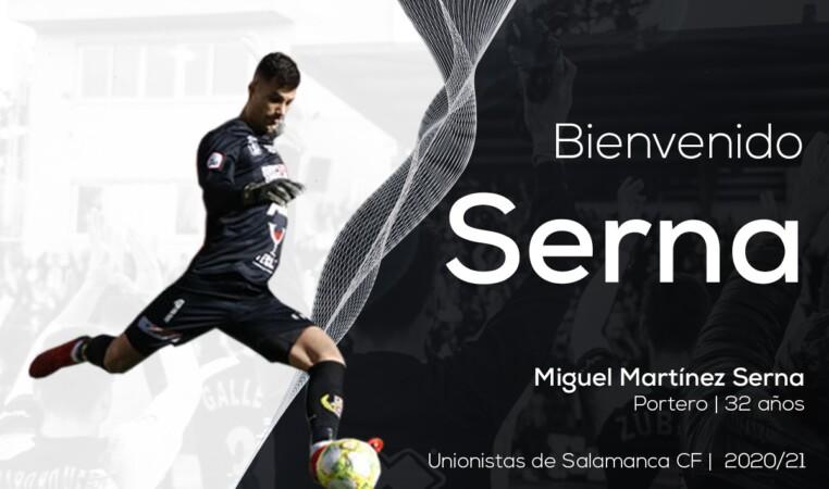 Miguel Serna
