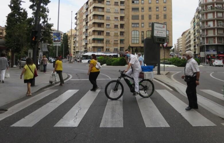 gente avenida mirat lunes 14 septiembre