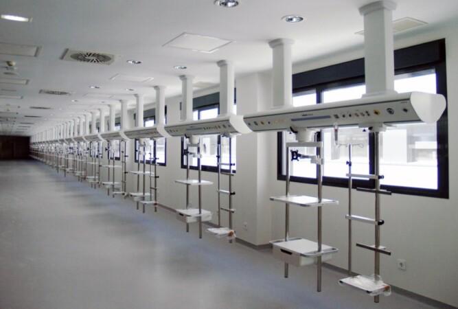 hospital nuevo ucis coronavirus