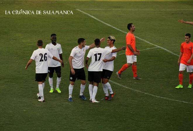 Salamanca - Ciudad Rodrigo