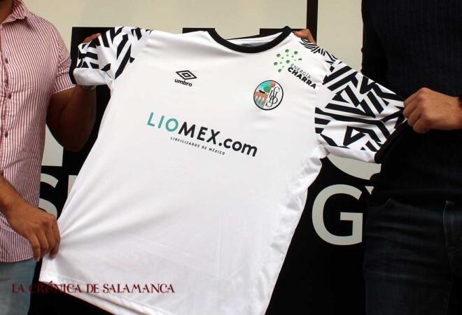 Camiseta Salamanca