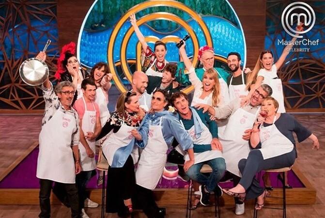 Las celébritis de MasterChef cocinarán productos de Tierra de Sabor en el Valle de de Iruelas, Ávila