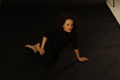 Natalia Rodríguez, la salmantina cofundadora de Cuarenta y Acción, junto a Beatriz Sánchez.