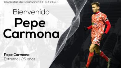 Pepe Carmona