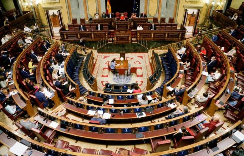 pleno congreso decreto remanentes ayuntamiento