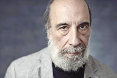 Raúl Zurita, Premio Reina Sofía de Poesía Iberoamericana
