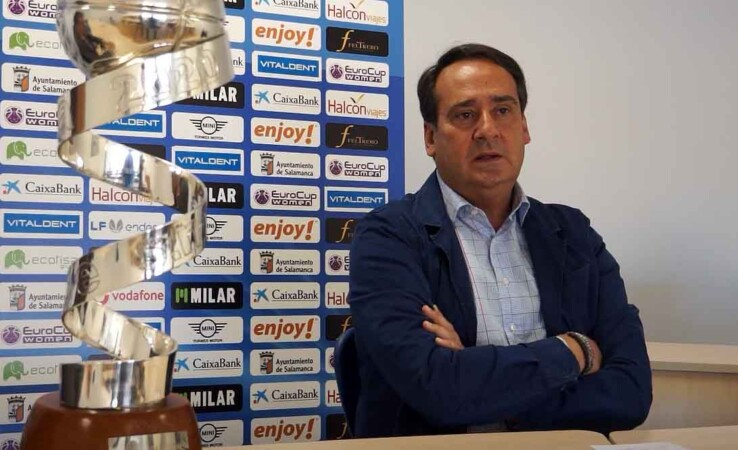 Jorge Recio