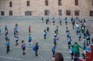 Vuelta al colegio, Las Siervas (1 de 1)-18