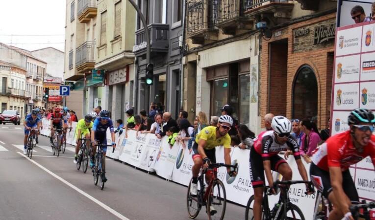 Vuelta Ciclista Salamanca