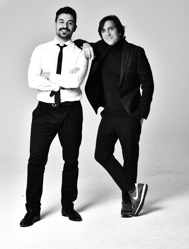 ICAL. Charlie Arnaiz y Alberto Ortega, directores del documental sobre Francisco Umbral Anatomía de un dandy