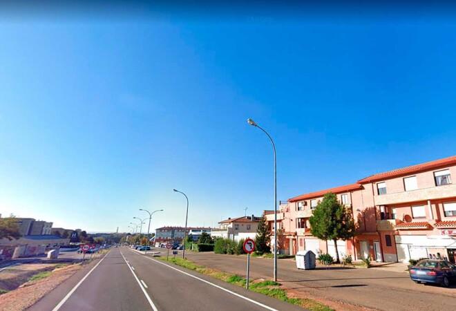 Avenida Agustinos Recoletos