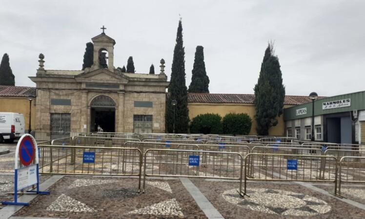 cementerio coronavirus pandemia dia santos 2