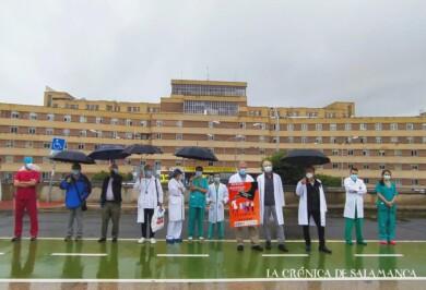 cesm sindicato medico protesta sanidad (3)