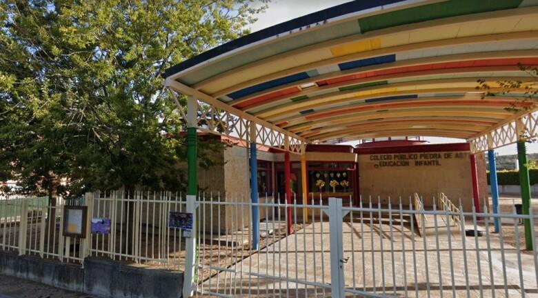 colegio piedra arte villamayor