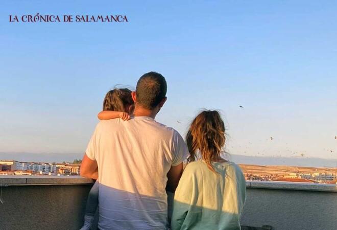 Covid - Salamanca