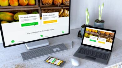 La plataforma detodalavidamarket.com celebra el lanzamiento con descuento del 30% con el código DTV30.