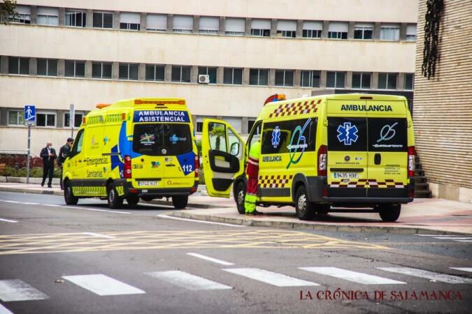 Hospital Clinico david martin (5)