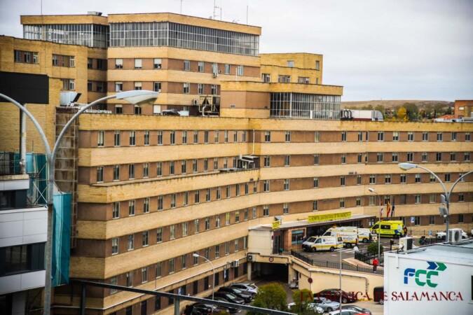 Hospital Clinico david martin (6)