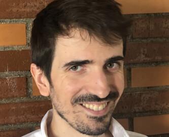 Juan Delgado, compositor salmantino, finalista de los Premios Jóvenes Compositores Fundación SGAE-CNDM.