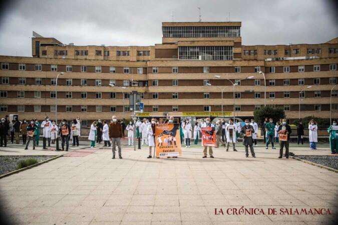 Manifestacion medicos david martin (2)