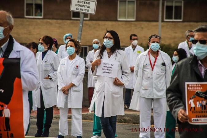 Manifestacion medicos david martin (3)