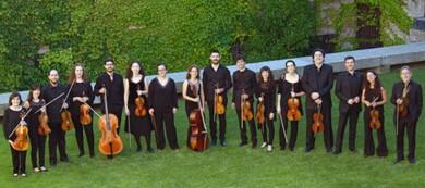 orquesta barroca usal