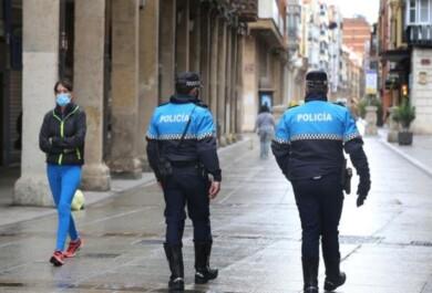 polica local palencia ical