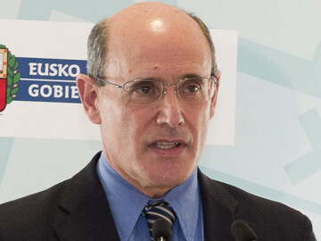 Rafael Bengoa, uno de los expertos en la Covid-19 que asesorará a la Junta.