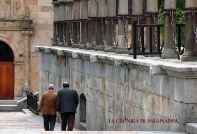 Centro Salamanca