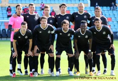 Salamanca CF