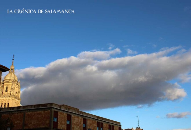 Otoño Salamanca