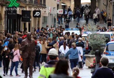 Suceso Calle Toro