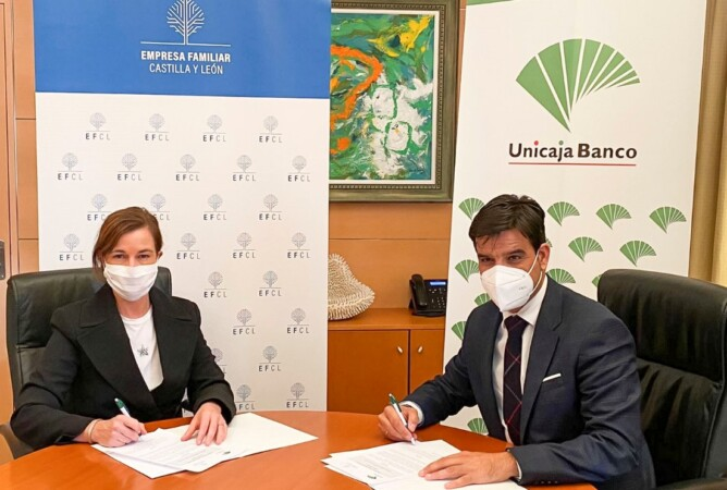 unicaja empresa familiar