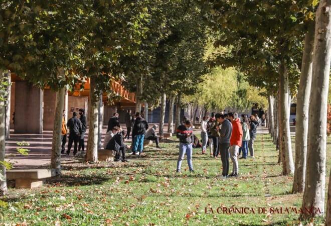 usal estudiantes campus unamuno david martin (4)