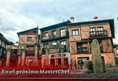 La Alberca - Masterchef