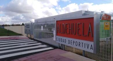 aldehuela