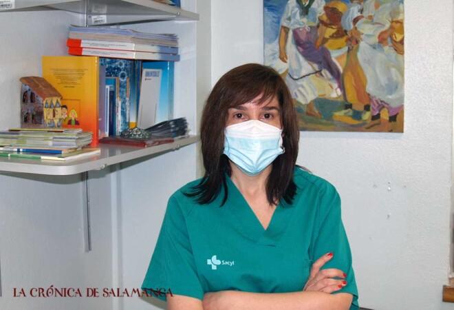 Alicia Iglesias Gómez - VIH