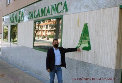 Juan Luis Delgado - Asaja