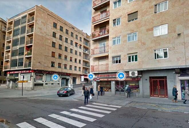 Calle Bermejeros