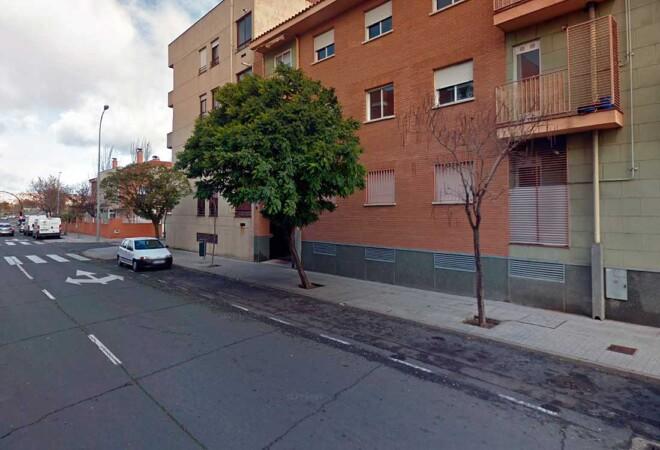 Calle Francisco Montejo
